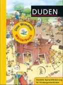 Duden - Das Wimmel-Wörterbuch, Fischer Duden, EAN/ISBN-13: 9783737330459