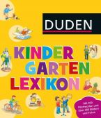 Duden - Kindergarten-Lexikon, Braun, Christina, Fischer Duden, EAN/ISBN-13: 9783737330435