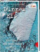 Dünnes Eis, Jankéliowitch, Anne/Arthus-Bertrand, Yann, Gabriel, EAN/ISBN-13: 9783522305297