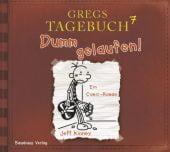 Dumm gelaufen!, Kinney, Jeff, Baumhaus Buchverlag GmbH, EAN/ISBN-13: 9783785747810