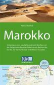 DuMont Reise-Handbuch Reiseführer Marokko, Buchholz, Hartmut, DuMont Reise Verlag, EAN/ISBN-13: 9783770181384