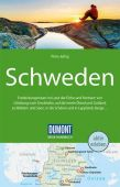 DuMont Reise-Handbuch Reiseführer Schweden, Juling, Petra, DuMont Reise Verlag, EAN/ISBN-13: 9783770181551