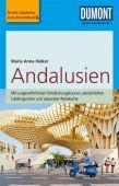 DuMont Reise-Taschenbuch Reiseführer Andalusien, Hälker, Maria Anna, DuMont Reise Verlag, EAN/ISBN-13: 9783770175468