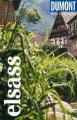 DuMont Reise-Taschenbuch Reiseführer Elsass, Braunger, Manfred, DuMont Reise Verlag, EAN/ISBN-13: 9783616020273