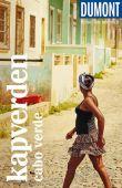 DuMont Reise-Taschenbuch Reiseführer Kapverdische Inseln, Lipps-Breda, Susanne/Breda, Oliver, EAN/ISBN-13: 9783616020440