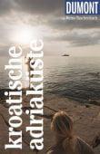 DuMont Reise-Taschenbuch Reiseführer Kroatische Adriaküste, Beyerle, Hubert, DuMont Reise Verlag, EAN/ISBN-13: 9783616020488