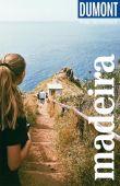 DuMont Reise-Taschenbuch Reiseführer Madeira, Lipps-Breda, Susanne, DuMont Reise Verlag, EAN/ISBN-13: 9783616020594