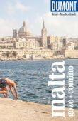 DuMont Reise-Taschenbuch Reiseführer Malta, Gozo, Comino, Latzke, Hans E, DuMont Reise Verlag, EAN/ISBN-13: 9783616020624