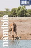 DuMont Reise-Taschenbuch Reiseführer Namibia, Scheibe, Axel, DuMont Reise Verlag, EAN/ISBN-13: 9783616020686