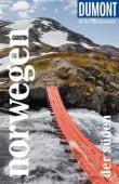 DuMont Reise-Taschenbuch Reiseführer Norwegen, Der Süden, Möbius, Michael/Ster, Annette, EAN/ISBN-13: 9783616020747