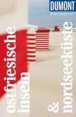 DuMont Reise-Taschenbuch Reiseführer Ostfriesische Inseln & Nordseeküste, Banck, Claudia, EAN/ISBN-13: 9783616020778