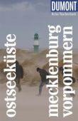 DuMont Reise-Taschenbuch Reiseführer Ostseeküste Mecklenburg-Vorpommern, Banck, Claudia, EAN/ISBN-13: 9783616020792