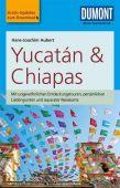 DuMont Reise-Taschenbuch Reiseführer Yucatan&Chiapas, Aubert, Hans-Joachim, DuMont Reise Verlag, EAN/ISBN-13: 9783770175536