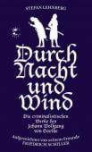 Durch Nacht und Wind, Lehnberg, Stefan, Tropen Verlag, EAN/ISBN-13: 9783608503760