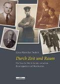 Durch Zeit und Raum, Dedert, Lina-Mareike, be.bra Verlag GmbH, EAN/ISBN-13: 9783954100446