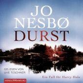 Durst, Nesbø, Jo, Hörbuch Hamburg, EAN/ISBN-13: 9783957130877