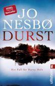 Durst, Nesbø, Jo, Ullstein Buchverlage GmbH, EAN/ISBN-13: 9783548290713