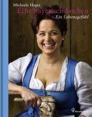 Echt bayrisch kochen, Hager, Michaela/Apolt, Thomas, Christian Brandstätter, EAN/ISBN-13: 9783850337144