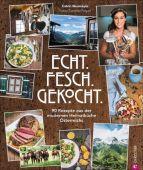 Echt. Fesch. Gekocht, Neumayer, Catrin/Ferrari, Carletto, Christian Verlag, EAN/ISBN-13: 9783862449767