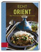 ECHT Orient, Cavelius, Anna, ZS Verlag GmbH, EAN/ISBN-13: 9783898835923