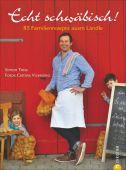 Echt schwäbisch!, Tress, Simon, Christian Verlag, EAN/ISBN-13: 9783862449750