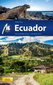 Ecuador, Feser, Volker, Michael Müller Verlag, EAN/ISBN-13: 9783956541964