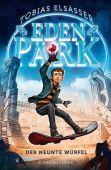 Eden Park - Der neunte Würfel, Elsäßer, Tobias, Fischer Sauerländer, EAN/ISBN-13: 9783737354622