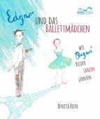 Edgar und das Ballettmädchen, Roth, Benita, E.A.Seemann, EAN/ISBN-13: 9783865023964