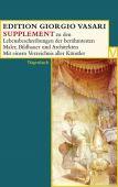 Edition Giorgio Vasari, Wagenbach, Klaus Verlag, EAN/ISBN-13: 9783803150653