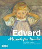 Edvard Munch für Kinder, Dingfelder, Hartwig, DuMont Buchverlag GmbH & Co. KG, EAN/ISBN-13: 9783832194239