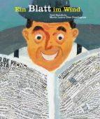 Ein Blatt im Wind, Sanabria, José, Nord-Süd-Verlag, EAN/ISBN-13: 9783314104428