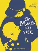 Ein Bruder zu viel, Hagerup, Linde, Gerstenberg Verlag GmbH & Co.KG, EAN/ISBN-13: 9783836956789