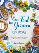 Ein Fest im Grünen für Kinder, Gleeson, Erin, Knesebeck Verlag, EAN/ISBN-13: 9783868739473