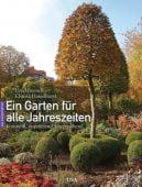 Ein Garten für alle Jahreszeiten, Borstell, Ursel/Hasselhorst, Christa, EAN/ISBN-13: 9783421037756