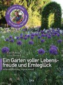 Ein Garten voller Lebensfreude und Ernteglück, Ploberger, Karl, DVA Deutsche Verlags-Anstalt GmbH, EAN/ISBN-13: 9783421039026