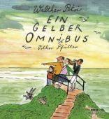 Ein gelber Omnibus, Petri, Walther, Beltz, Julius Verlag, EAN/ISBN-13: 9783407772183