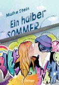Ein halber Sommer, Stein, Maike, Verlag Friedrich Oetinger GmbH, EAN/ISBN-13: 9783789110511