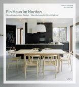 Ein Haus im Norden, Steinfeld, Thomas/Steinfeld, Jon, DVA Deutsche Verlags-Anstalt GmbH, EAN/ISBN-13: 9783421038562