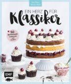 Ein Herz für Klassiker, Plavic, Sara/Staab, Tamara, Edition Michael Fischer GmbH, EAN/ISBN-13: 9783863557867