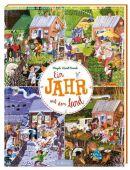 Ein Jahr auf dem Land, Koziel-Nowak, Magdalena, Ars Edition, EAN/ISBN-13: 9783845825922