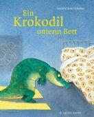 Ein Krokodil unterm Bett, Schubert, Ingrid, Fischer Sauerländer, EAN/ISBN-13: 9783737353397