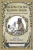 Ein Kuss für den Kleinen Bären, Holmelund Minarik, Else, Aladin Verlag GmbH, EAN/ISBN-13: 9783848920259