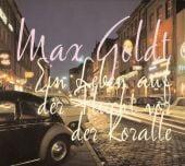 Ein Leben auf der Flucht vor der Koralle, Goldt, Max, Hörbuch Hamburg, EAN/ISBN-13: 9783899031867