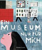 Ein Museum nur für mich, Lewis, Emma, Prestel Verlag, EAN/ISBN-13: 9783791372983
