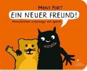 Ein neuer Freund!, Port, Moni, Klett Kinderbuch Verlag GmbH, EAN/ISBN-13: 9783954701186