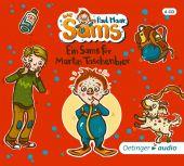 Ein Sams für Martin Taschenbier, Maar, Paul, Oetinger Media GmbH, EAN/ISBN-13: 9783837311075