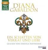 Ein Schatten von Verrat und Liebe, Gabaldon, Diana, Random House Audio, EAN/ISBN-13: 9783837123975
