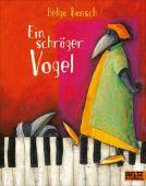 Ein schräger Vogel, Bansch, Helga, Beltz, Julius Verlag, EAN/ISBN-13: 9783407762146