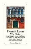 Ein Sohn ist uns gegeben, Leon, Donna, Diogenes Verlag AG, EAN/ISBN-13: 9783257070606