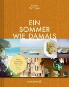 Ein Sommer wie damals, Del Principe, Claudio, Christian Brandstätter, EAN/ISBN-13: 9783850339681
